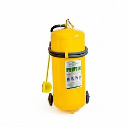 Огнетушитель порошковый специальный ОПС-100 Диапазон+