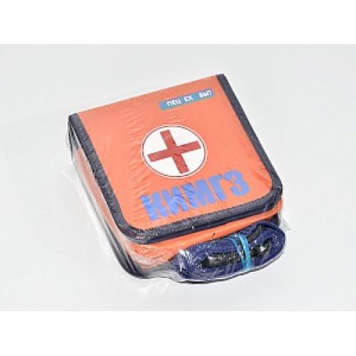 Комплект Индивидуальный Медицинский Гражданской Защиты КИМГЗ