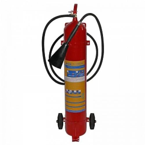 Огнетушитель углекислотный ОУ-10 ИНЕЙ